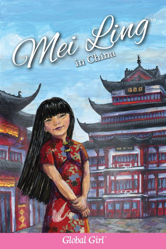 Mei Ling in China